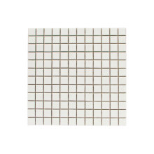 Swimming pool white mosaic tiles wholesale