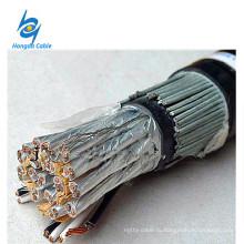 Кабель xlpe/ISCR/OSCR/ПВХ/СВБ/ПВХ экранированный инструментальный кабель задерживание распространения пламени