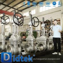 Didtek válvula de latón de calidad europea de Shanghai