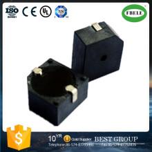 Buzzer piezo piezoelétrico plástico da parte AC SMD da venda quente superior da categoria