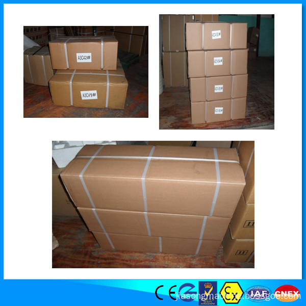 TCS package