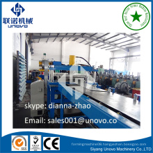 China supplier metal Vineyard Grape Stake vineyard trellis production line new material