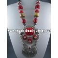Latest model fashion necklace