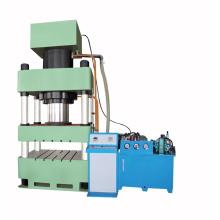 Machine de moulage de panneau de réservoir d'eau chaude FRP Machine de presse hydraulique de SMC