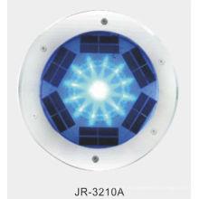 hochwertige led solar Eis Ziegel Licht, unterirdischen Solarlicht Solarleuchten led u