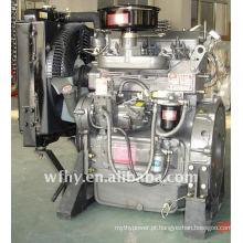 HF395D Weifang Motor 20kw / 1500RPM