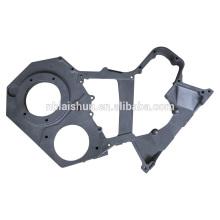 China OEM piezas de aluminio fundición / fundición / fundición de arena