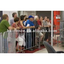 Absperrgitter für Menschenmengen / Ereignisbarriere (neuseeländischer Stil)