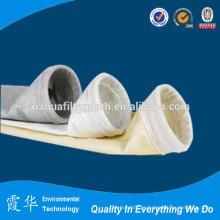 PTFE filtro de tecido hepa para filtros de saco