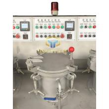 High temperature high pressure yarn sample dyeing machine