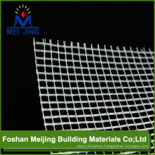 good quality lowest price paste mosaic fiberglass mesh