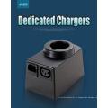 Detector de metais confiável de mão Gp-140
