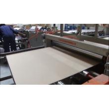 PVC Laminated Gypsum Ceiling Tile Production Line Plant