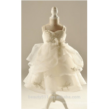 New Fashion baby Girl wedding Dress Children Dress For Summer ED638