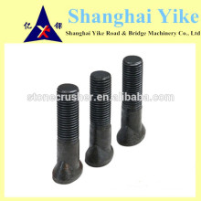 ball mill bolt,nuts and washer
