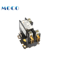 Hot Selling Air Conditioning Magnetic contactor 24-240V AC Contactor