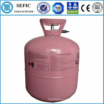 2015 Newest Disposable Balloon Helium Gas Cylinder (GFP-22)