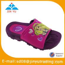 Fantastische Pantoffeln für Mädchen