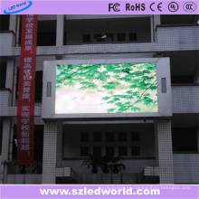 1r1g1b Outdoor 1/2 Scan LED Display Board para Publicidad
