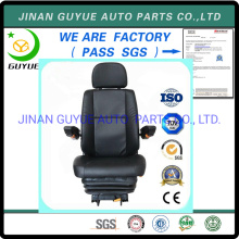 Cab Seat for FAW HOWO Shacman Dongfeng Foton Beiben JAC Spare Parts.
