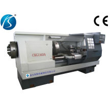 CE Machine for Threading Pipes