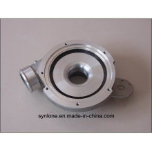 Aluminum Die Casting Pump Housing