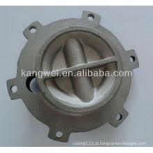 Liga de alumínio 380 peça de fundição