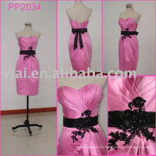 2010 Manufactory sexy fashion prom dress PP2034