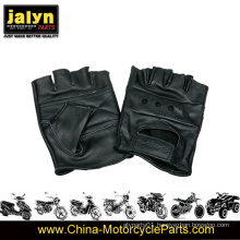 4478552 Fashion Leather Glove for Motorcycle