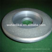 La Chine fabrique des roues de coupe de diamant de haute qualité