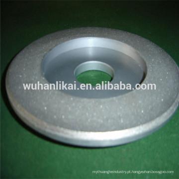 China fabrica rodas de corte de diamante de alta qualidade