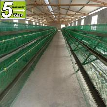 Agricultural Equipment poultry farm chicken cages factory