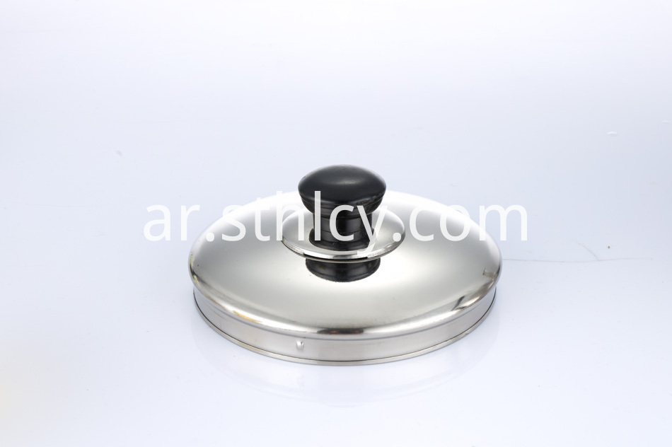 stainless steel kettle toxic