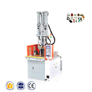BMC Vertical Injection Molding Apparatus