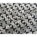 Fashion Custom Woven 100% Rayon Printed Fabric