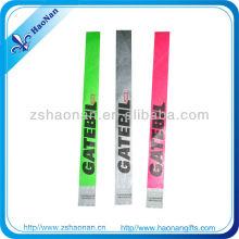 Wholesale Custom Tyvek Wristbands for Free Sample