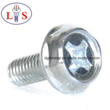Truss Head Flange Bolt Hex Head Flange Bolt