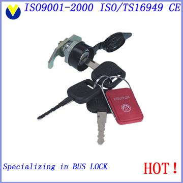 Manufacture Outside Swing Door Lock Bus Lock