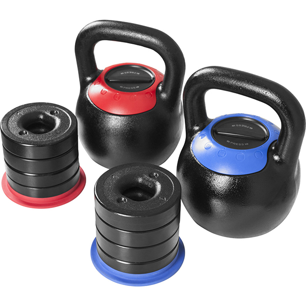 Adjustable Kettlebell15