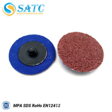 2'' Roloc A/O Quick Change Sanding Disc For Polishing