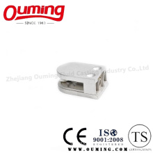 Stainless Steel 304&316 Casting Glass Clamp