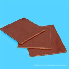 For Electric Motors Cotton Cloth Phenolic Laminate