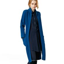 Cashmere-Wintermäntel für Damen