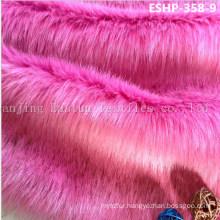 High Pile Imitation Fox Fur Eshp-358-9