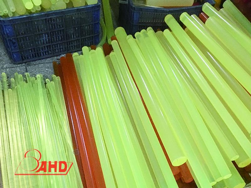 Pu Plastic Rods