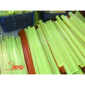 Высокое качество PU полиуретановый пластиковый стержень