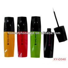 2014 New Design Empty Cosmetic Eyeliner Tube
