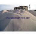 Sable de quartz / sable de silice pour le traitement de l'eau
