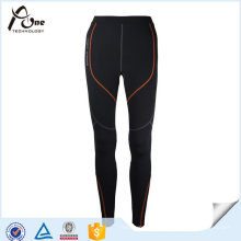 Women Recovery Plain Compression Tights Custom Active Wear