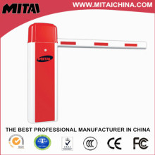 IP55 High Intensity Distant Telecontrolled Automatische Zutrittskontrolle Traffic Barrier Gate mit Ce Approved